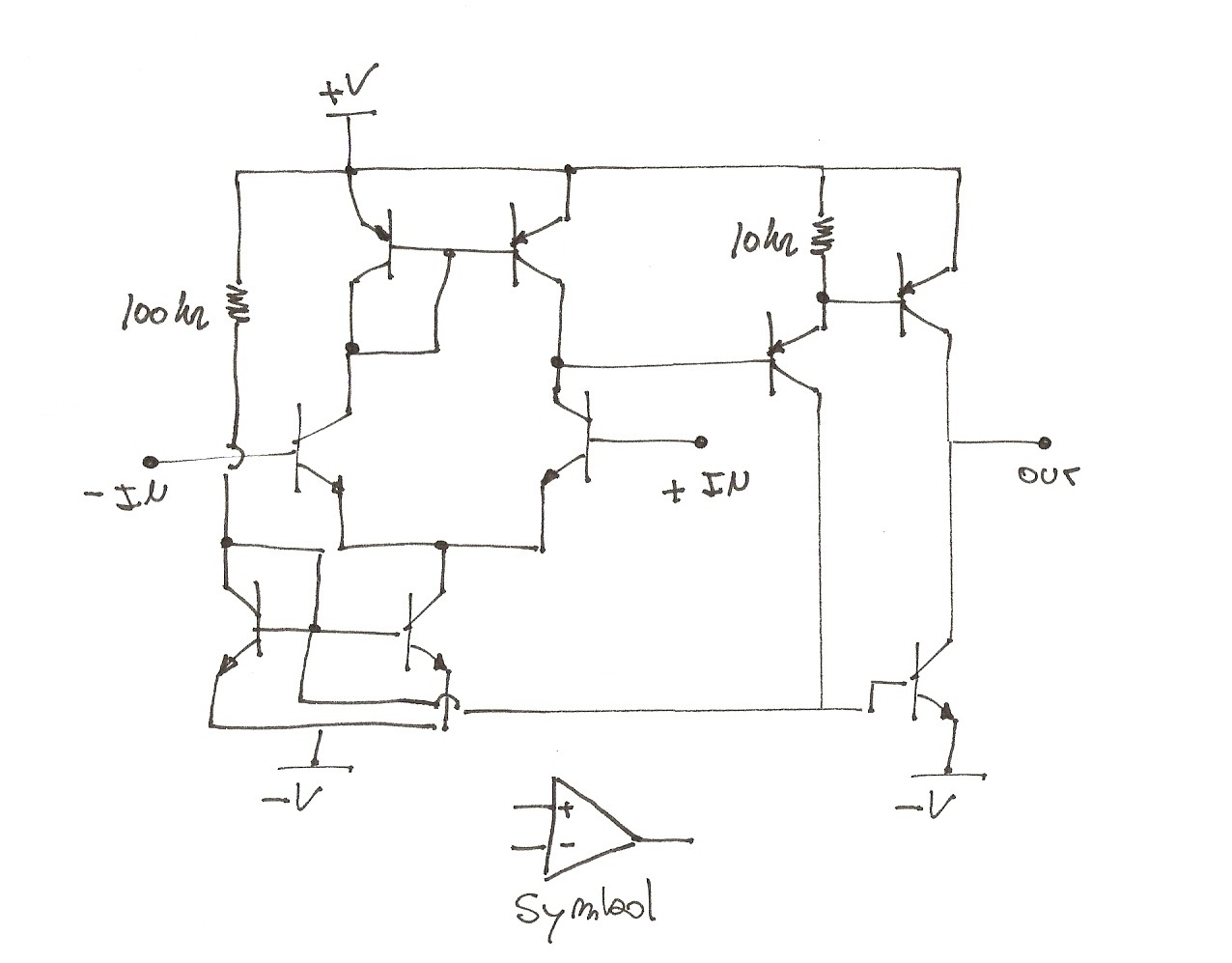 Schematic Diagram Of Timer Circuit Everything About Wiring 555 Diagrams Impractical With Transistors Ssihla 42 1111 For Gyroscope